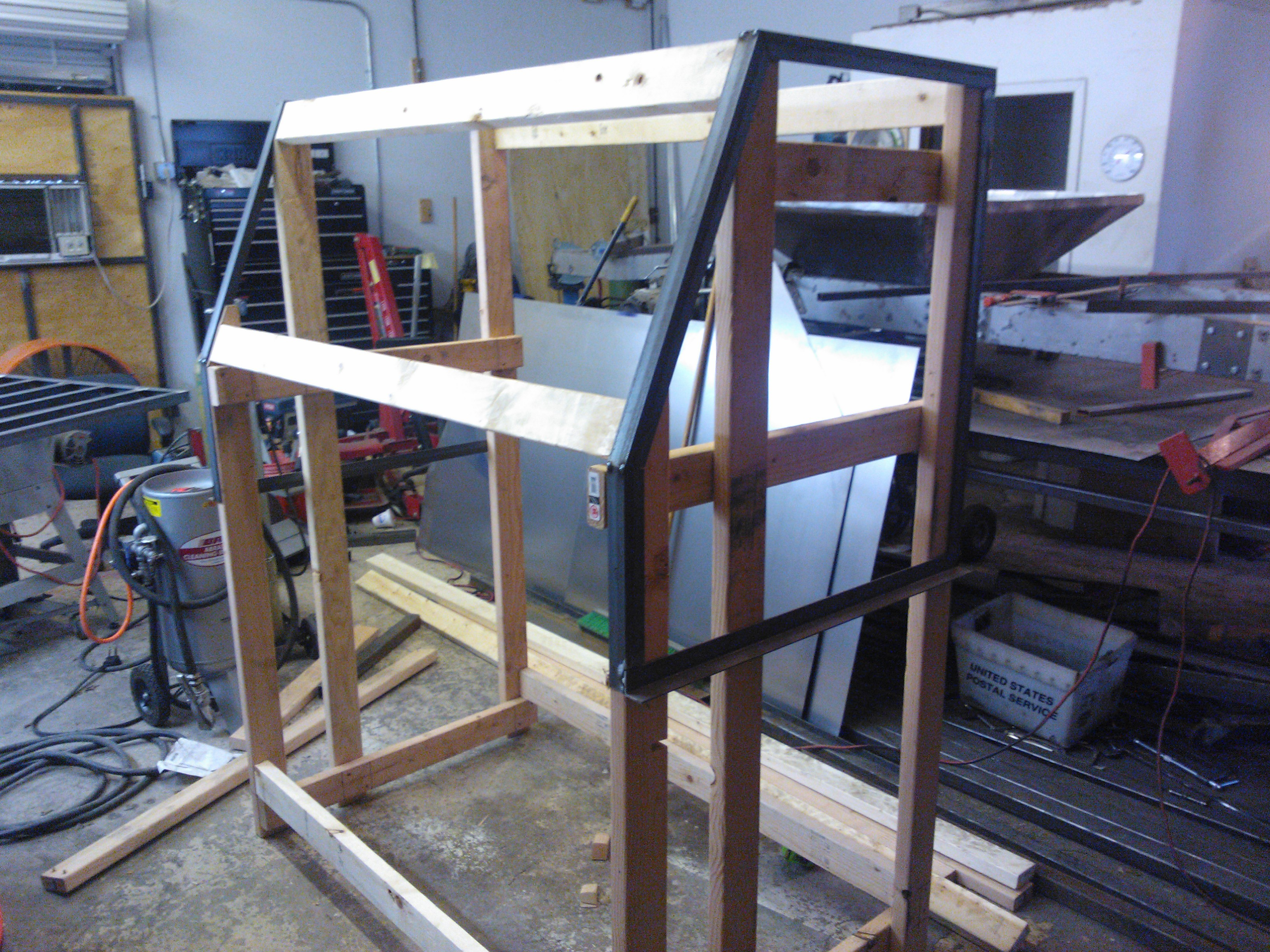 PDF Media Blast Cabinet Plans Plans DIY Free wood hand tool ...